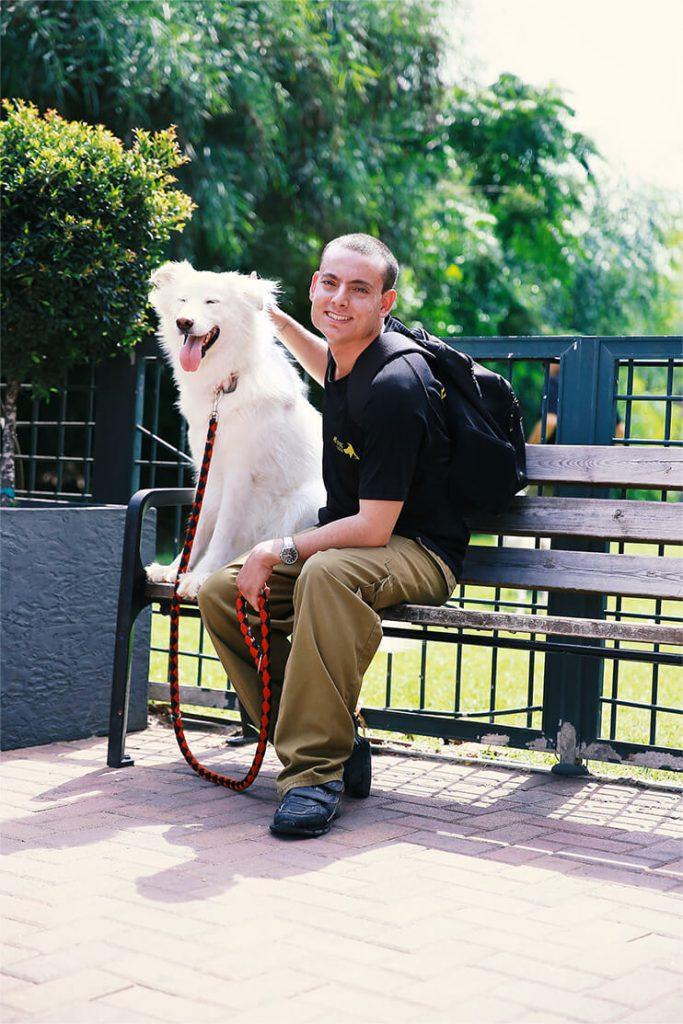 canine unit, specialinuniform