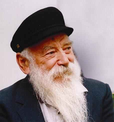 Rabbi Shlomo Maidenchik A.H., specialinuniform